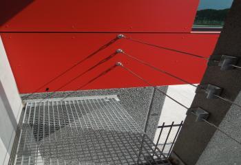Spankabels in RVS